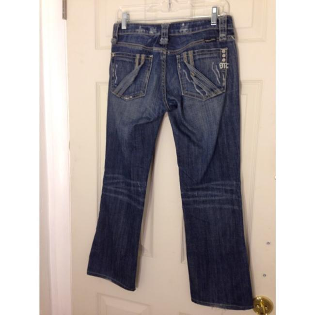 Miss Me Boot Cut Jeans Image 1