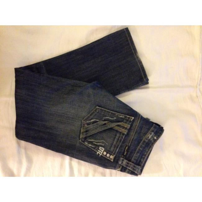 Miss Me Boot Cut Jeans Image 10
