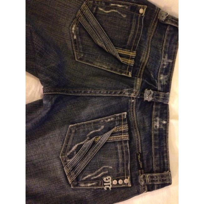 Miss Me Boot Cut Jeans Image 5