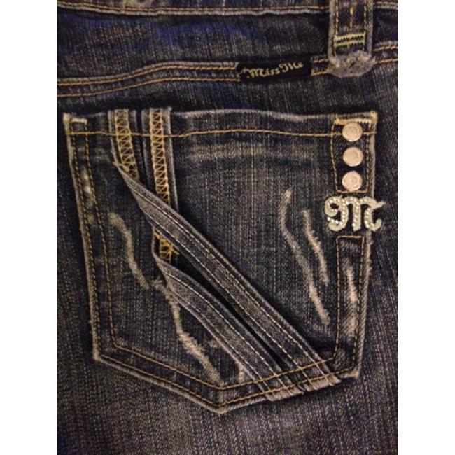 Miss Me Boot Cut Jeans Image 6