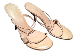 Colin Stuart NUDE Sandals