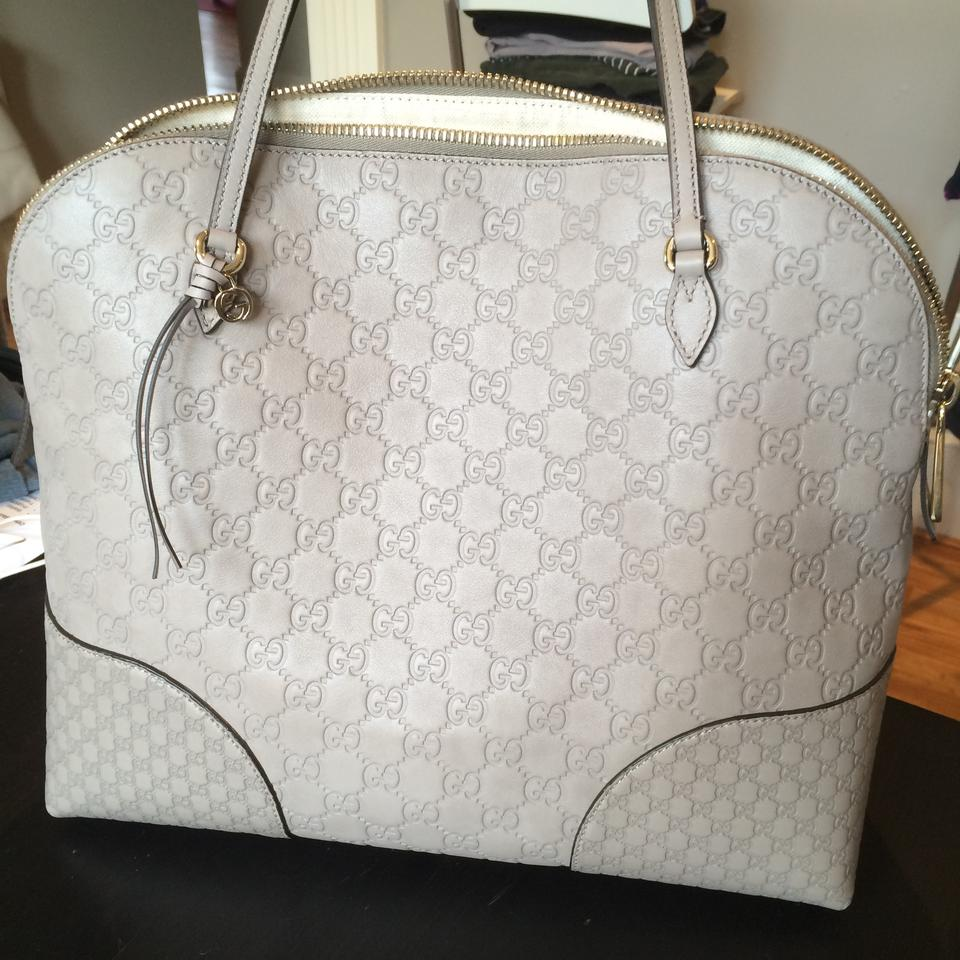 fc408aa1dba Gucci Guccissima Bree Like New Sold Out Shoulder Bag Image 0 ...
