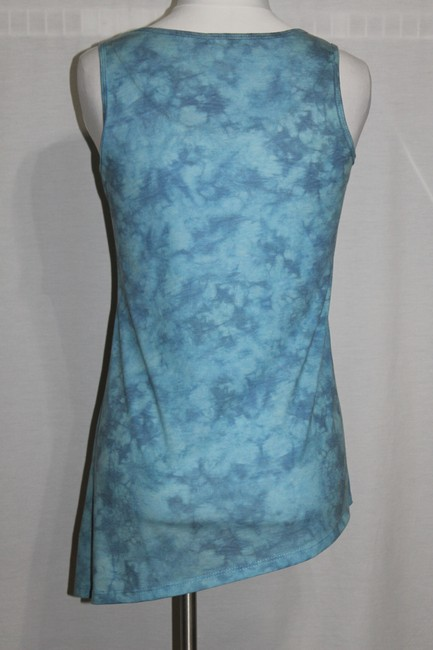 John Paul Richard Top Blue