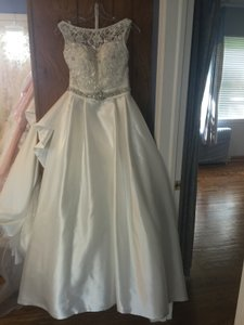 House Of Wu 19937 Wedding Dress