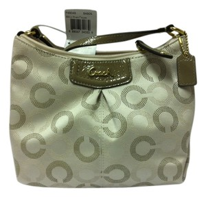 Coach F48048 48048 Cross Body Bag