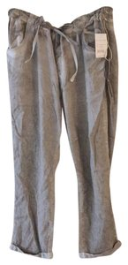 Rich & Skinny Baggy Pants Grey