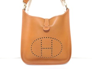 Hermès Hermes Evelyn Gm Cross Body Bag