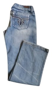 Standard and practices Boot Cut Jeans