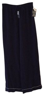 Joseph Relaxed Pants Navy