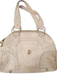 Marc by Marc Jacobs Leather Monogram Shoulder Bag