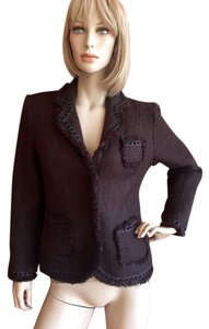 Dialogue brown Blazer