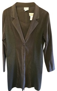 Fashion Bug Fashion Bug Olive Green Suit Jacket with Dress