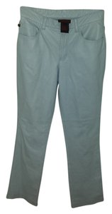 Ralph Lauren Relaxed Pants blue