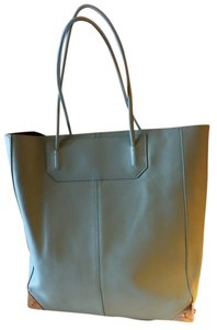 Alexander Wang Tote in Mint Green