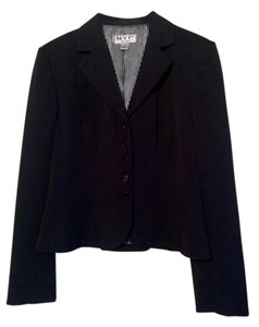 NYP Suits Navy Blazer