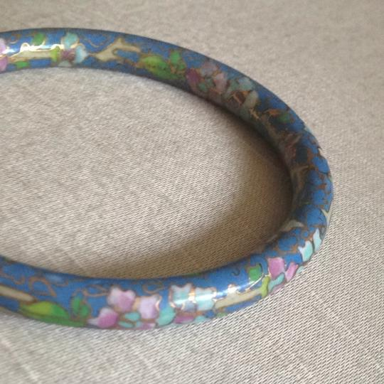 Other Cloisonné Bracelet