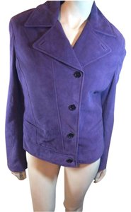 Malo Purple Jacket