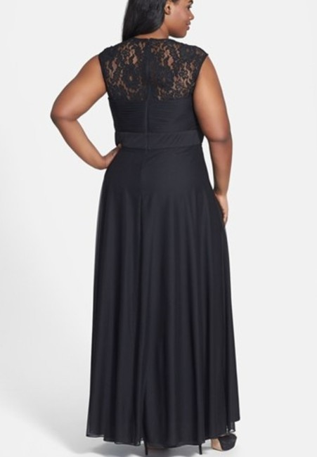 Xscape Plus Size Gown New With Tags Dress Image 1
