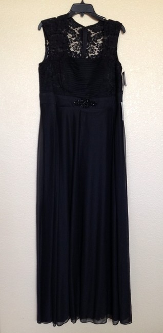 Xscape Plus Size Gown New With Tags Dress Image 2