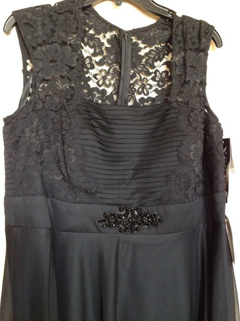 Xscape Plus Size Gown New With Tags Dress Image 3