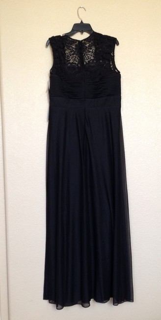 Xscape Plus Size Gown New With Tags Dress Image 5