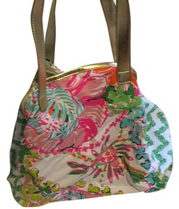 Lilly Pulitzer for Target Tote