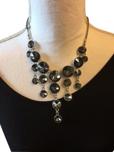 Cache Crystal Necklace