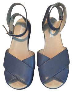 Clarks Light blue Sandals