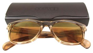 Oliver Peoples Sofee Cats Eyes Sunglasses 5233S 14397T Peach Sofee