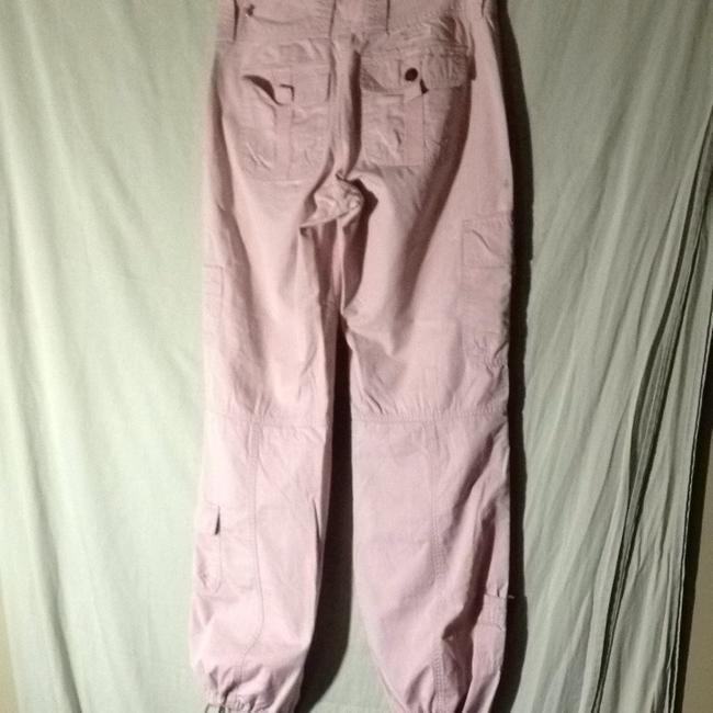 Aéropostale Capris Baby Power Puff Pink