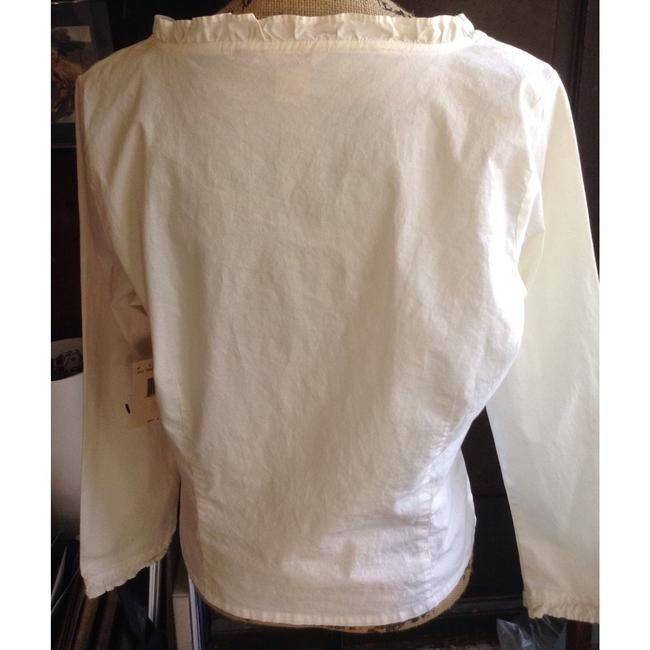 Guess jeans authentic Top white Image 2
