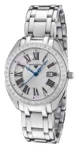 Swiss Legend 'The Estate' Diamonds 37mm With Box And Papers