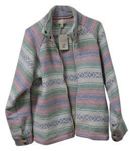 Urban Renewal Tapestry Fabric Urban Outfitters pastel Jacket