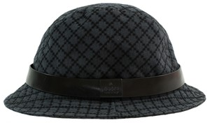 Gucci GUCCI 200036 Diamante Fedora Bucket Hat M