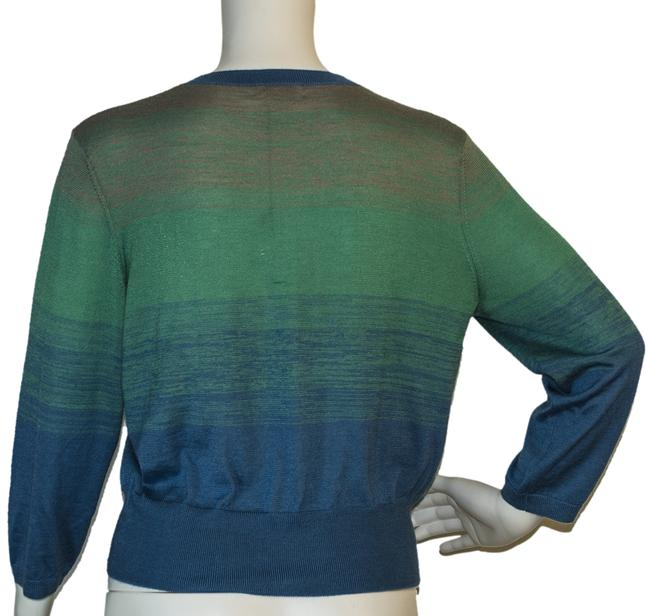 Dries van Noten Wool Sweater Image 3