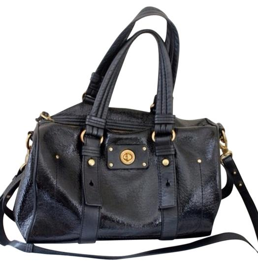 Preload https://img-static.tradesy.com/item/1192910/marc-by-marc-jacobs-satchel-black-1192910-0-0-540-540.jpg