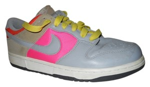 Nike grey multi Athletic
