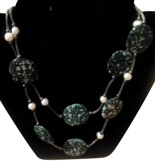 Other Beautiful Long Baroque Pearl Necklace