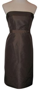 J.Crew Formal Fall Formal Strapless Cocktail Dress