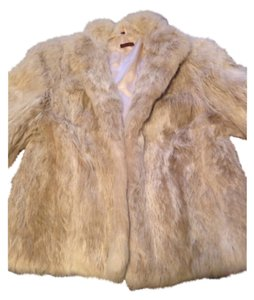 Rabbit Rabbit Rabbit Fur Coat