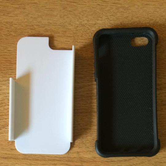 mgramcases iPhone 5/5s E Initial Phone Case