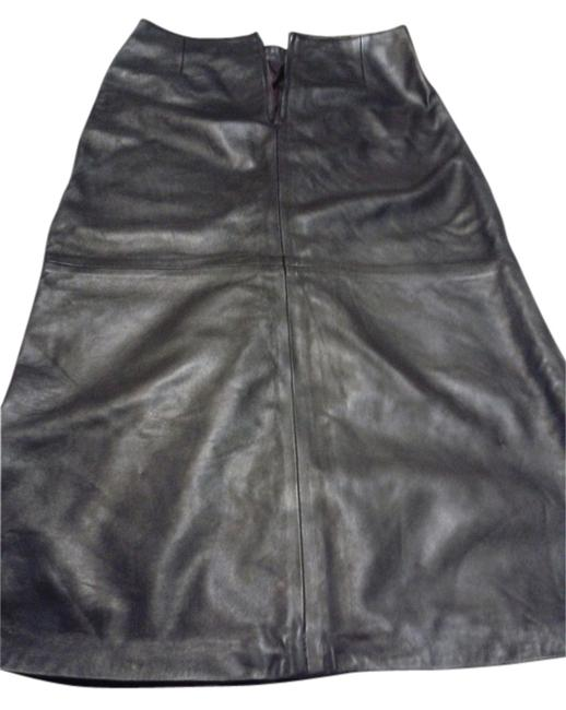 Preload https://img-static.tradesy.com/item/11931094/brown-red-kid-collection-leather-pencil-knee-length-skirt-size-4-s-27-0-1-650-650.jpg