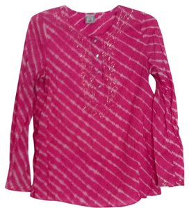 Old Navy Pink Shirt