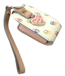 Dooney & Bourke Cellphone case , new without tags