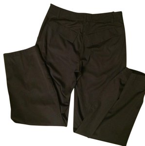 Versace Sport Relaxed Pants Black
