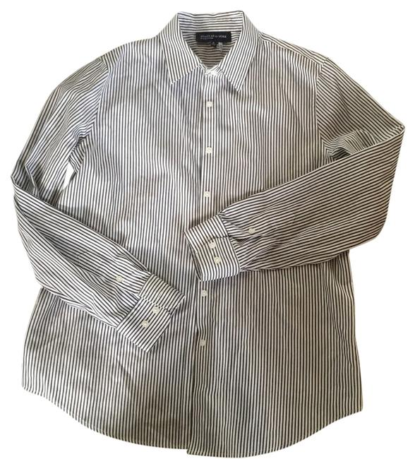 Preload https://img-static.tradesy.com/item/11933956/jones-new-york-whiteblack-rn-54050-button-down-top-size-8-m-0-1-650-650.jpg