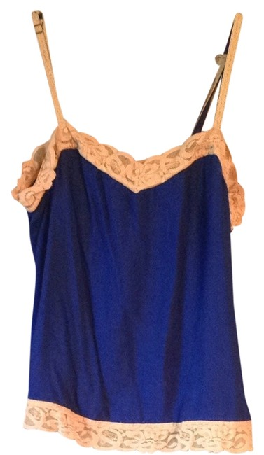 Preload https://item2.tradesy.com/images/aerie-royal-blue-tank-topcami-size-8-m-1193421-0-0.jpg?width=400&height=650