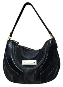 L.A.M.B. Leather Shoulder Bag