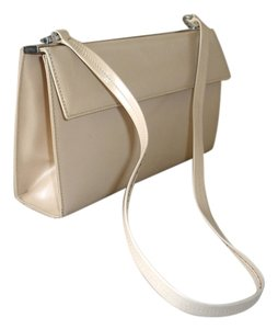 Salvatore Ferragamo Box Shoulder Bag