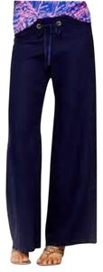 Lilly Pulitzer Relaxed Pants navy